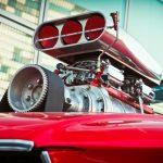 Motor auta